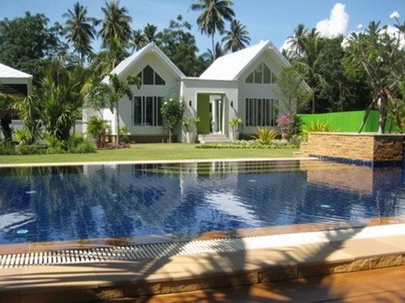 Hotell Nanachart Beach Home i , Prachuap Khiri Khan. Klicka för att läsa mer och skicka bokningsförfrågan