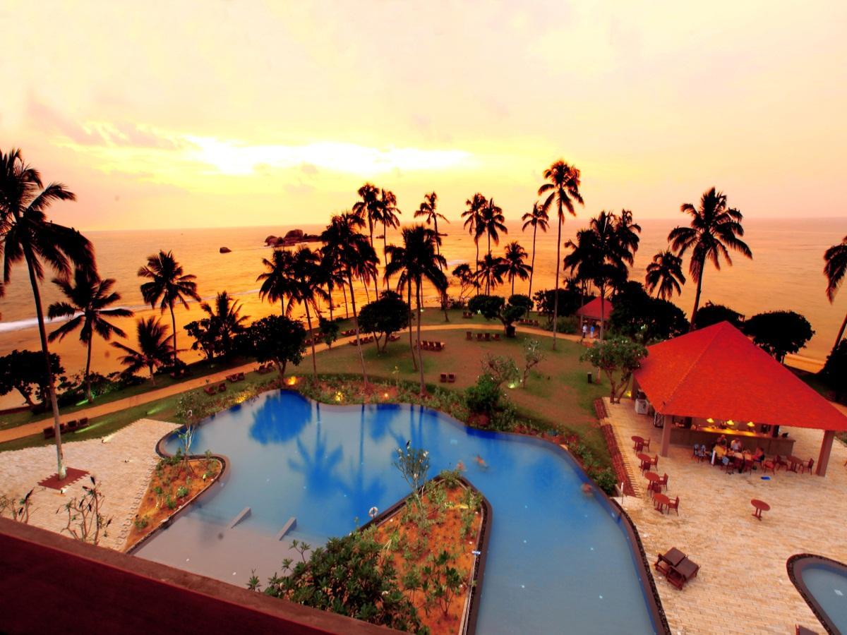 Chaaya Tranz Hikkaduwa Hotel - Hotels and Accommodation in Sri Lanka, Asia