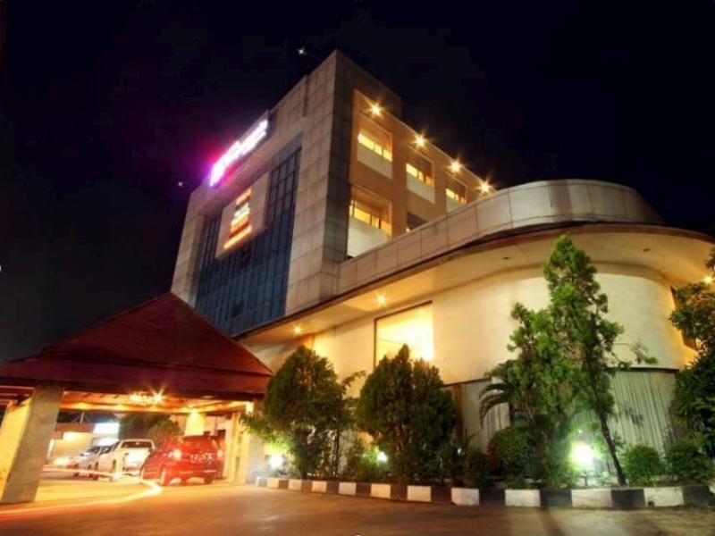 Hotell Hotel Banjarmasin International