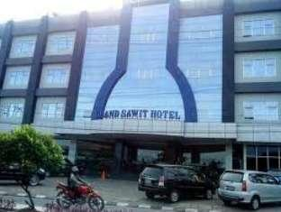 Photo of Hotel Grand Sawit, Samarinda, Indonesia