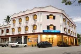 Hotel Lam Seng 拉姆森格酒店