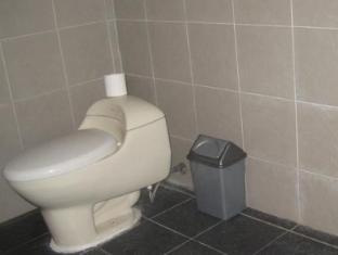 In Da Lodge באלי - חדר אמבטיה