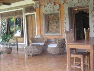 In Da Lodge Bali - zunanjost hotela