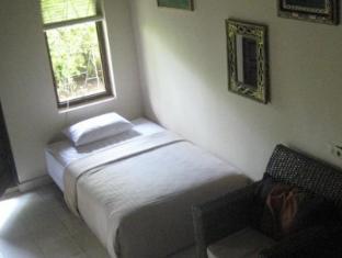 In Da Lodge באלי - חדר שינה