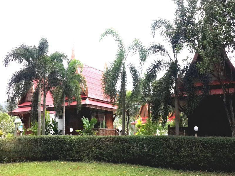 Hotell Kamonchanok Resort i , Chumphon. Klicka för att läsa mer och skicka bokningsförfrågan