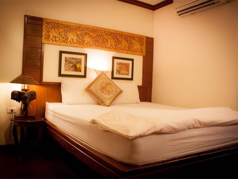 Mekong Guesthouse - Hotels and Accommodation in Thailand, Asia