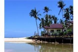 โรงแรมรีสอร์ทธัญญาบีชรีสอร์ท โรงแรมในเกาะลันตา กระบี่