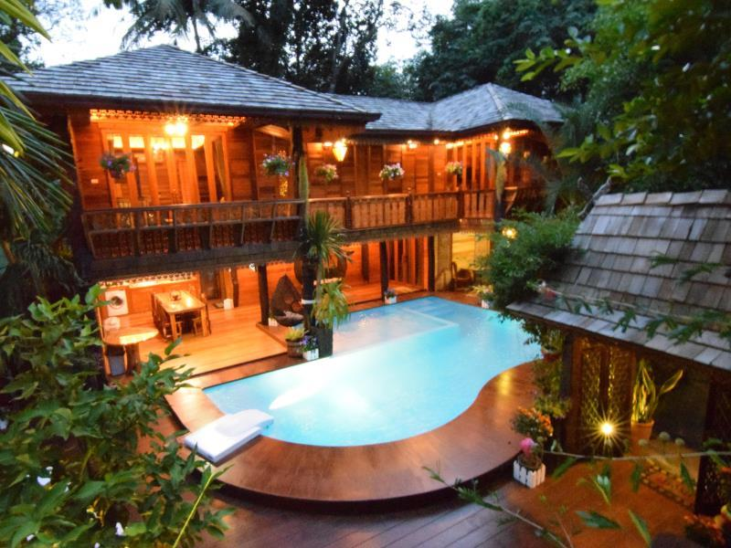 Baan Habeebee Resort - Hotels and Accommodation in Thailand, Asia
