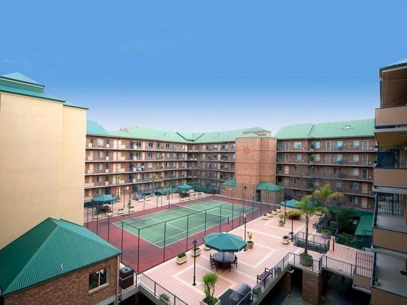 Carrington Gardens Apartments - Hotell och Boende i Australien , Adelaide