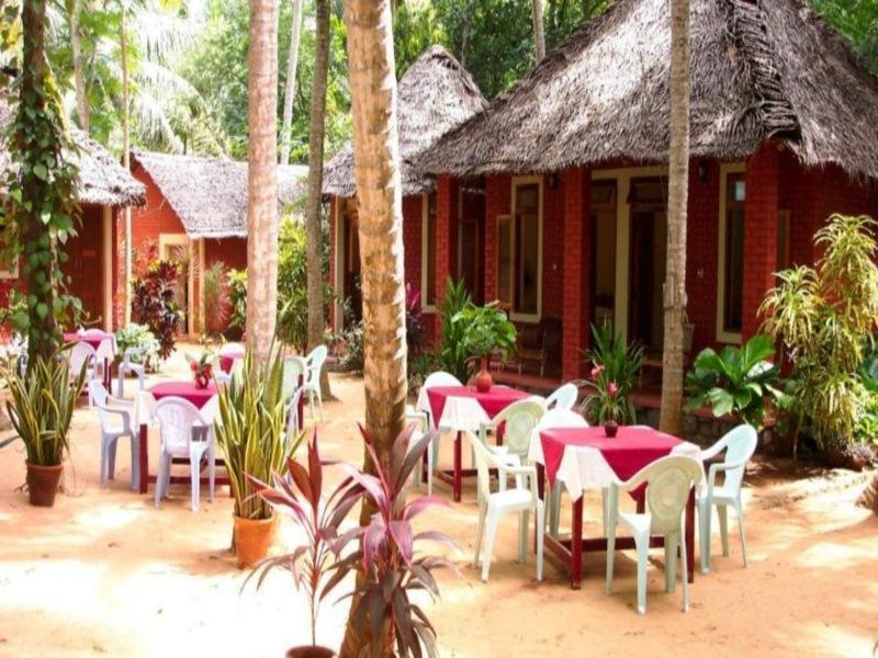 Ideal Ayurvedic Resort - Hotell och Boende i Indien i Kovalam
