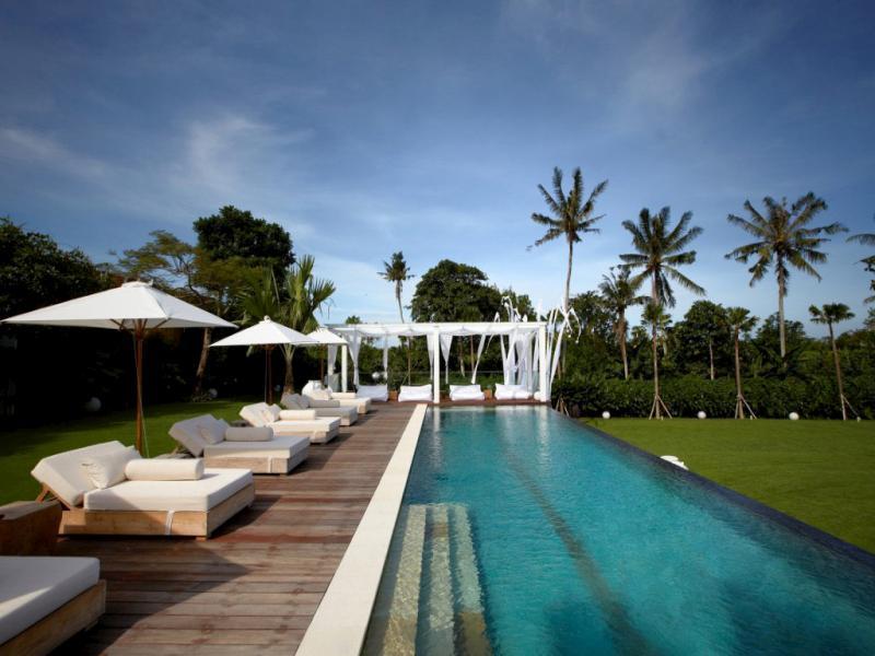 Hotell Pure Villas