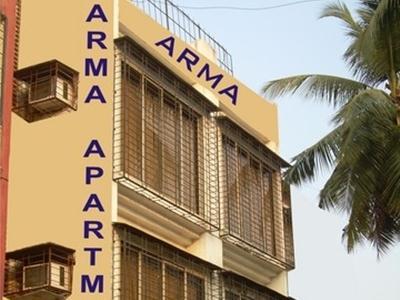 Arma Apartments (duplicated 276643) - Hotell och Boende i Indien i Mumbai