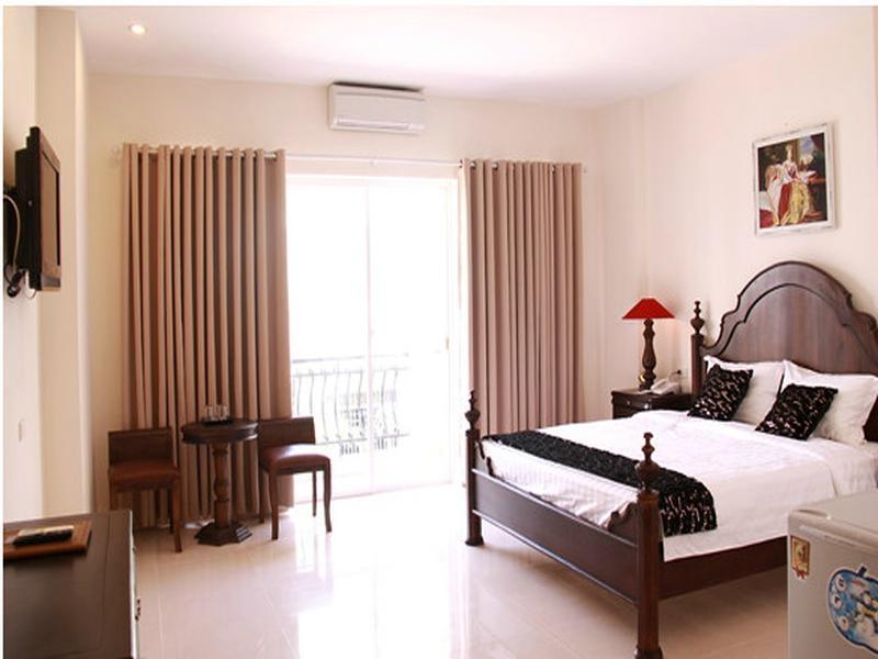 Hoang Le Hotel