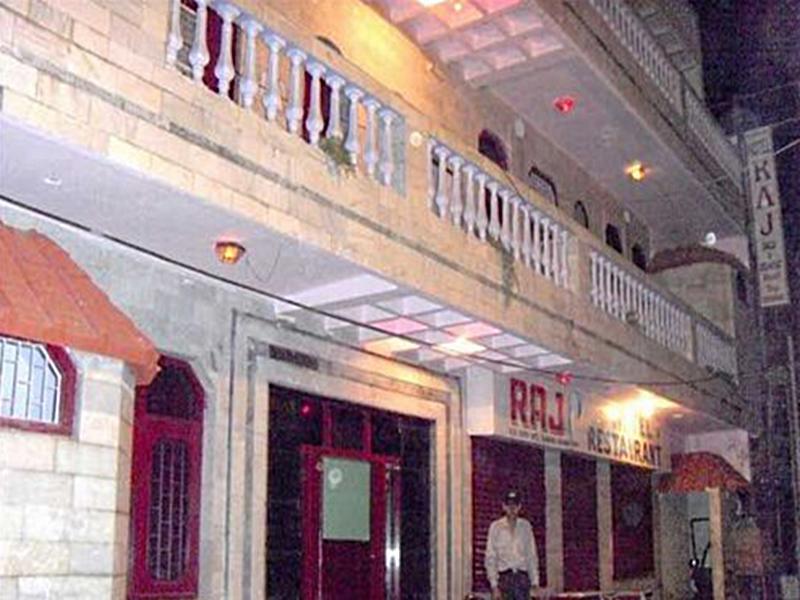 Hotel Raj Bed   Breakfast - Hotell och Boende i Indien i Agra