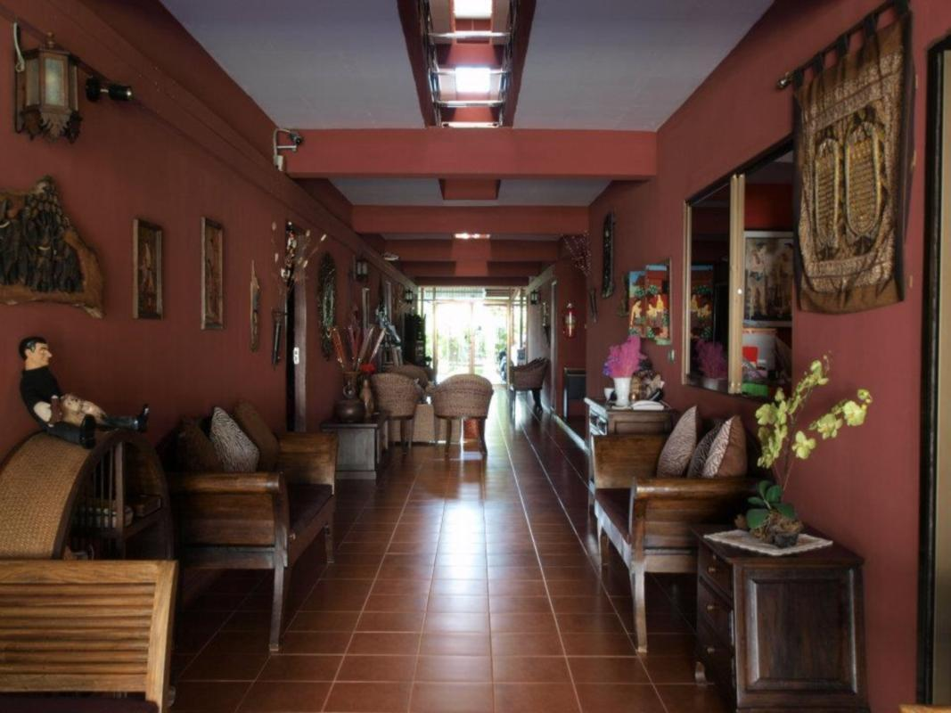 Chanakan Mansion - Hotels and Accommodation in Thailand, Asia
