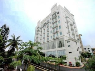 Crown Garden Hotel