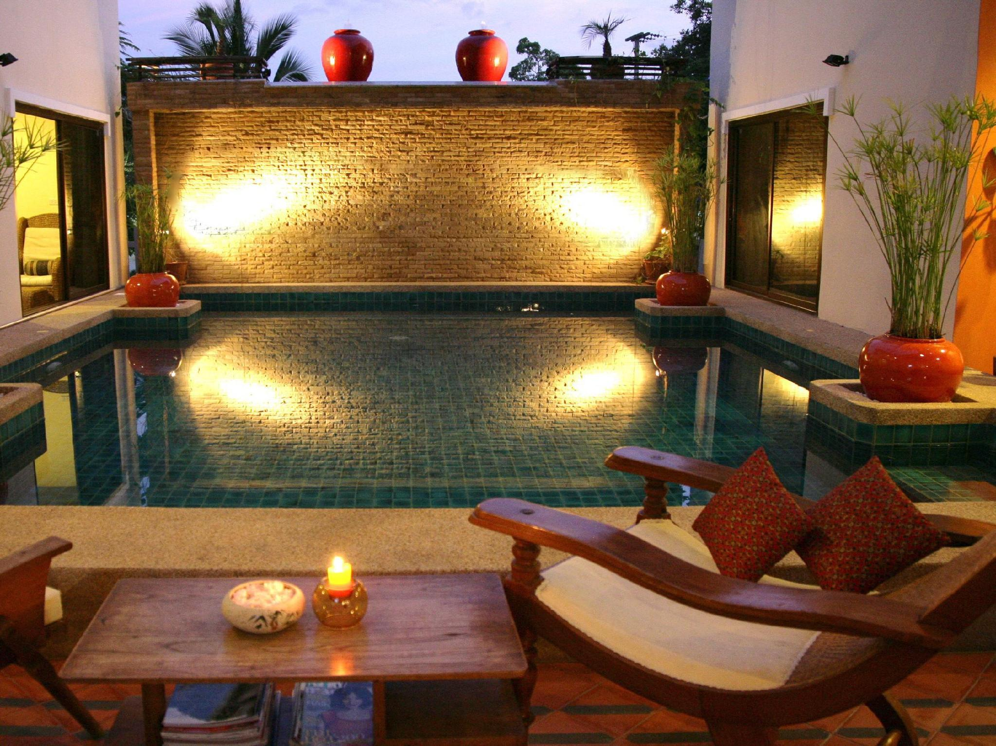 Evergreen Boutique Hotel - Hotels and Accommodation in Thailand, Asia