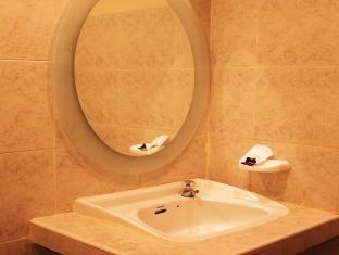 Manohra Cozy Village Phuket - Standard Bathroom - Renovated