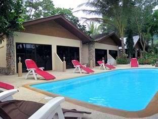 Manohra Cozy Village Phuket - Jacuzzi jet installed