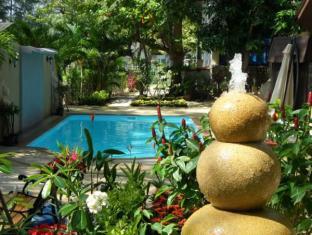 Manohra Cozy Village Phuket - Swimming Pool