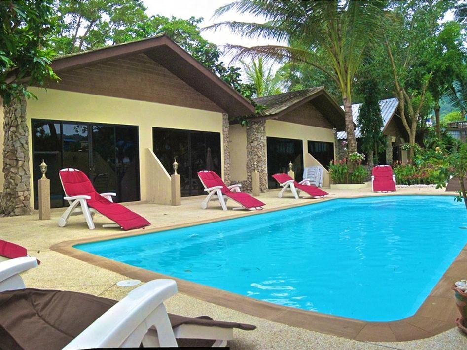 Hotell Manohra Cozy Village i Kata, Phuket. Klicka för att läsa mer och skicka bokningsförfrågan