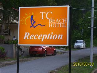 TC Beach Hotel - Hotels and Accommodation in Malaysia, Asia