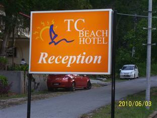 TC Beach Hotel
