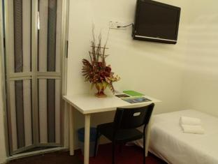 The One Station Hotel - Room type photo