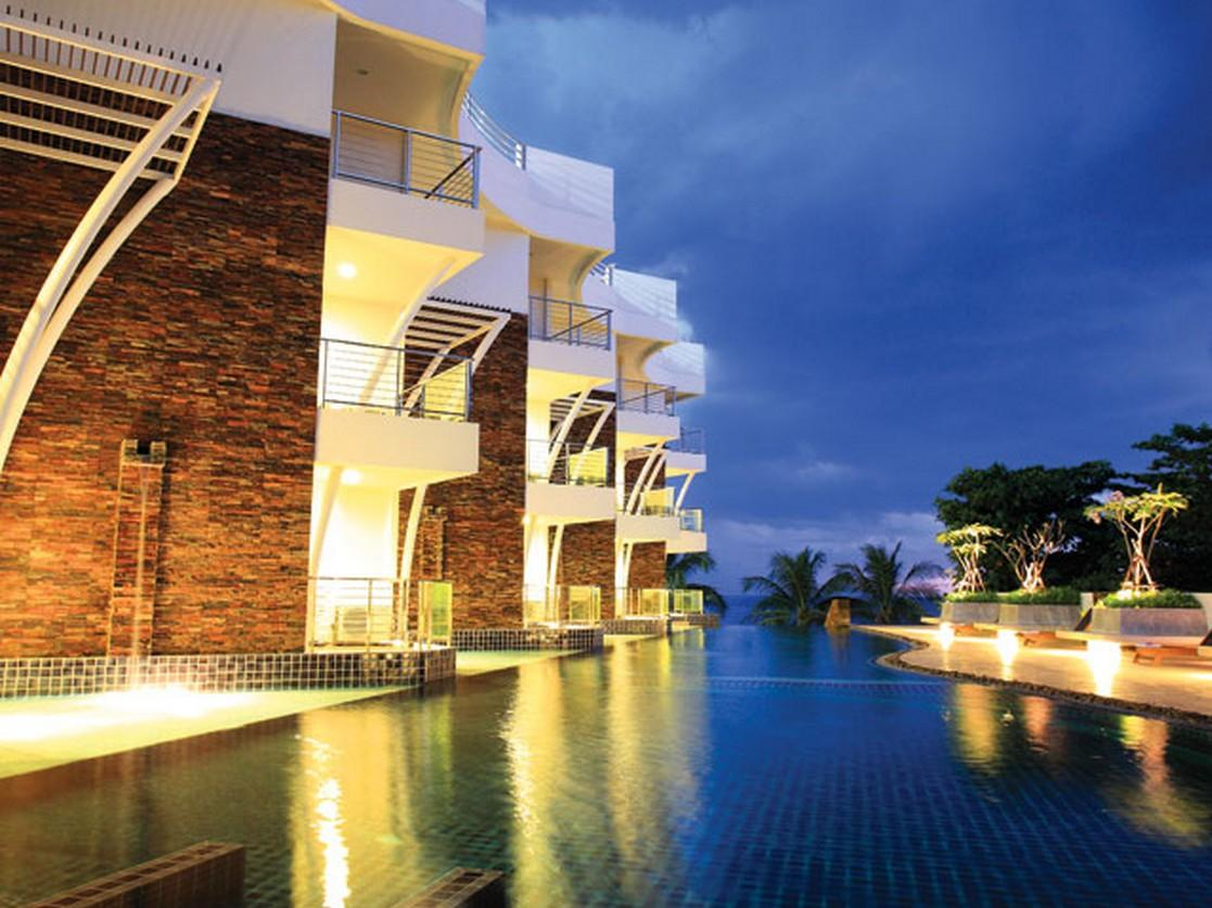 Nara Residence - Hotels and Accommodation in Thailand, Asia