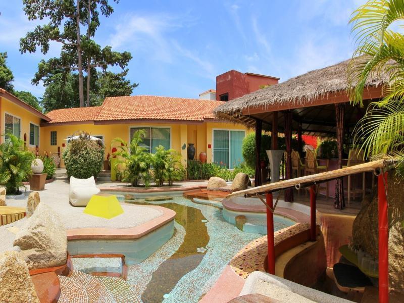 Hotell Pandora Lifestyle Hotel i , Samui. Klicka för att läsa mer och skicka bokningsförfrågan