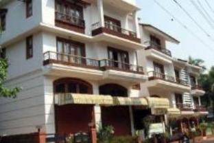 Renzo s Inn - Hotell och Boende i Indien i Goa