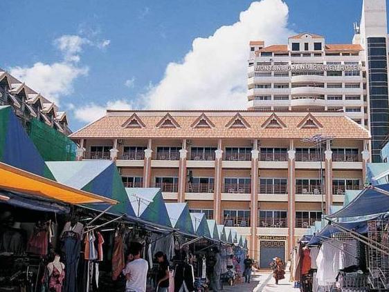 Hotell Thaweewong Guesthouse i , Phuket. Klicka för att läsa mer och skicka bokningsförfrågan