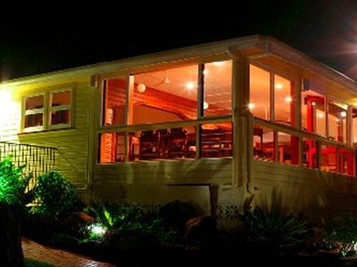 The Fig Tree Restaurant & Rooms - Hotell och Boende i Australien , Byron Bay