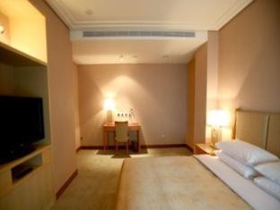 Aroma Hotel Taipei - Deluxe Room