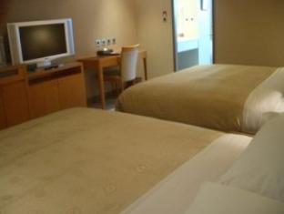 Aroma Hotel Taipei - Family Room