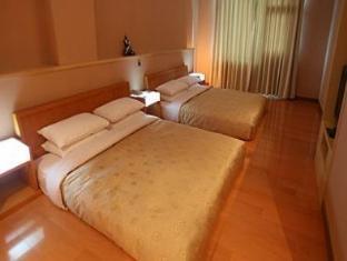 Aroma Hotel Taipei - Japanese Room