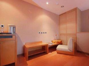 Aroma Hotel Taipei - Guest Room