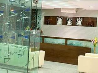 Amshi International Inn Bengaluru / Bangalore - Hotel Interior