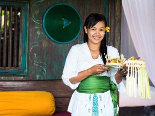 Bambu Indah Hotel Bali - Guest Room