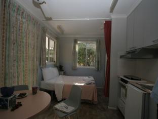 Big4 Noosa Bougainvillia Holiday Park - Room type photo