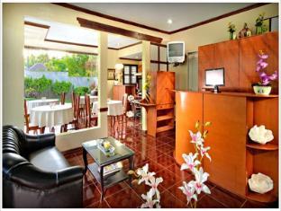 Bohol Casa Nino Beach Resort Bohol - Coffee Shop/Cafe