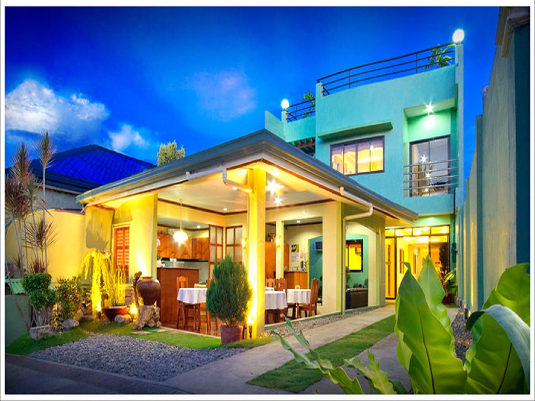 Bohol Casa Nino Beach Resort Room Rates