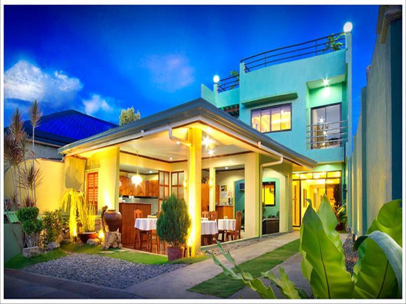 Bohol Casa Nino Beach Resort בוהול