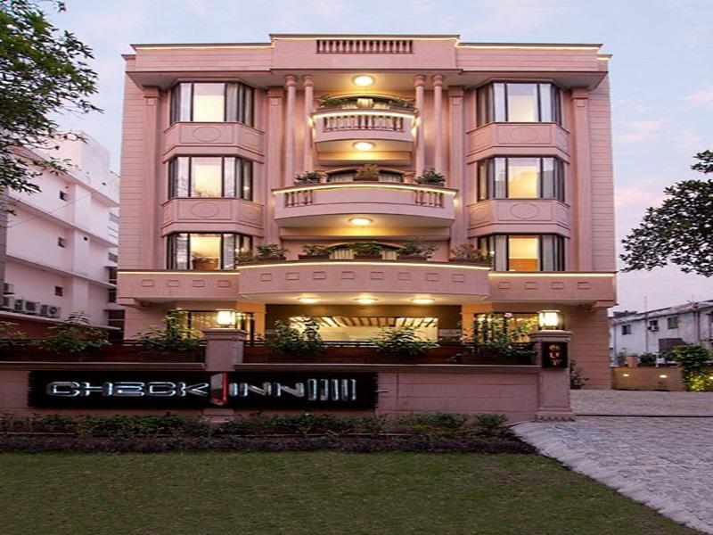 Hotell Check Inn Hotel