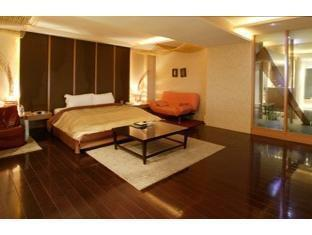 Her Home Spa Motel Chiayi - Room type photo