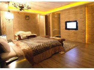 Her Home Spa Motel Douliu - Room type photo