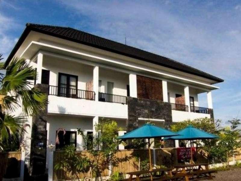 Hotell Jepun Bali Homestay