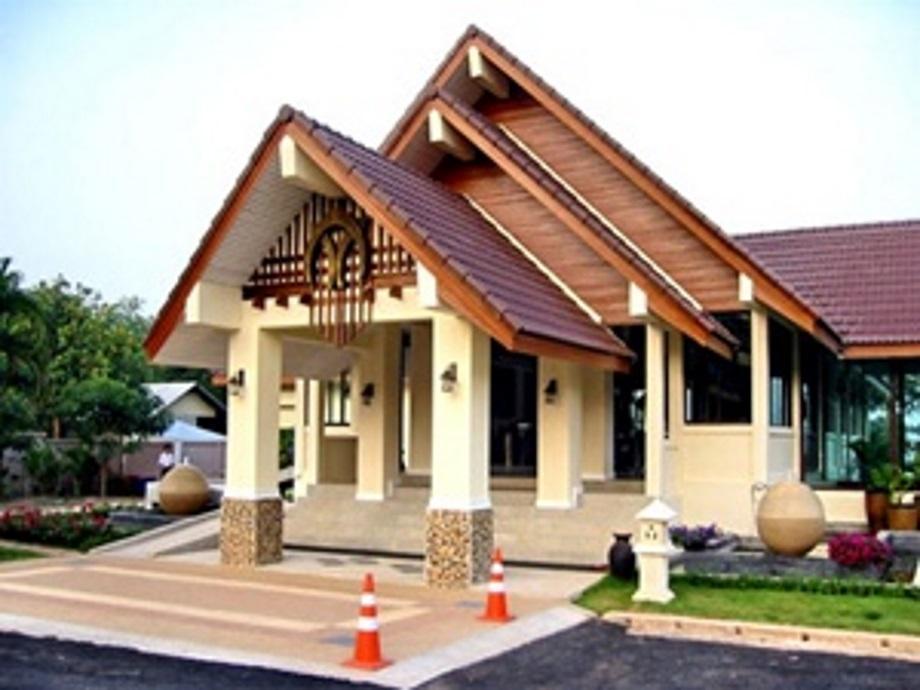 Hotell Pang Rujee Resort i , Khao Yai / Nakhonratchasima. Klicka för att läsa mer och skicka bokningsförfrågan