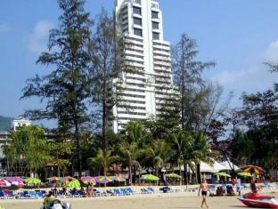 Patong Tower Apartment by Patong TC Phuket - Exterior del hotel