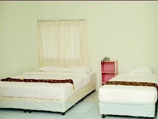 ปิยะพรฮิลล์ พาราไดซ์  แม่สาย(เชียงราย) - ห้องพัก